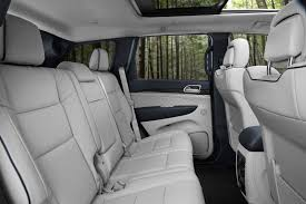 2016 jeep grand cherokee summit 2017 jeep grand cherokee summit brings hand crafted leather and