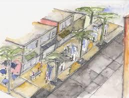 revitalization of décarie boulevard design montréal
