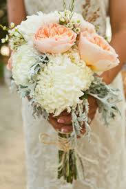 Wedding Flowers For The Bride - best 25 peach bouquet ideas on pinterest bouqets coral wedding