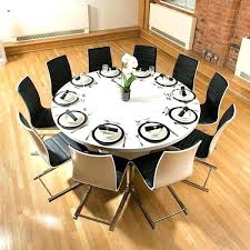 dining table set seats 10 round table seats 10 round dining table seats appealing round