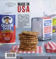 recette cuisine usa nous avons testé pour toi le livre 28 recettes made in usa