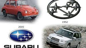 subaru logo subaru u0027s six star badge motor1 com photos