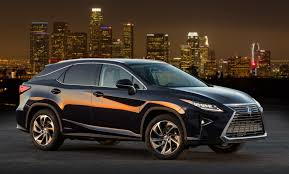 where is lexus rx 350 made spin 2016 lexus rx 350 rx 450h hybrid the daily drive