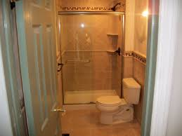 tiny house bathroom design Effective for narrow rooms and