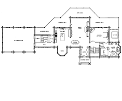 free log home floor plans log homes floor plans with pictures home open prices free cabin pdf