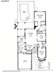 Vanderbilt Floor Plans Vanderbilt Country Club Homes Vanderbilt Country Club