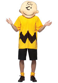 snoopy and woodstock halloween costumes charlie brown costume mens peanuts character costumes