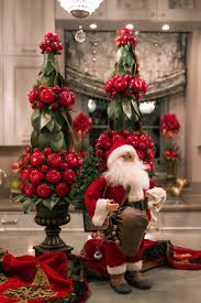 unique christmas decor holiday floral arrangements