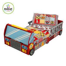 fire engine bed ebay