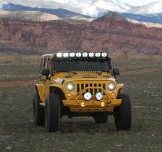 jeep lifestyle kc hilites gravity led pro 7