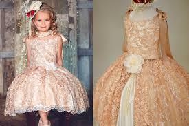 cutest designer flower dresses everafterguide