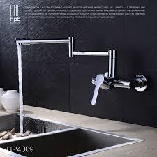 Popular German Bathroom Faucets Buy Cheap German Bathroom Faucets Hpb Copper Wall Mounted Kitchen Faucet Sink Bathroom Faucets Mixer