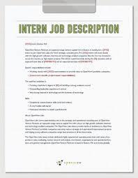 Venture Capital Resume Resume Job Description Examples And Sample Job Description Format
