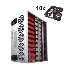 how to open a miner s l new arrival crypto coin open air mining miner frame rig graphics