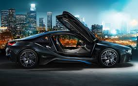 Bmw I8 Logo - wallpapers bmw i8 protonic frozen black edition