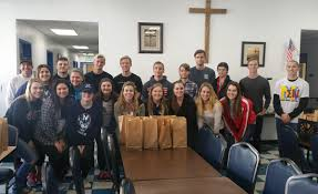 thanksgiving dinner volunteer opportunities volunteer at reno sparks gospel mission