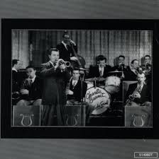 Swank Audio Visual Jazz Profiles Charlie Barnet Big Band Fun From The Archives