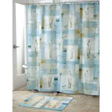 Macys Curtains For Living Room by Astonishing Beach Themed Bathroom Shower Curtain And Bathroom Mat