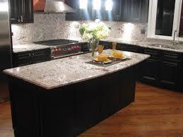 light granite countertops with dark cabinets bianco antico granite countertops inspiring and impressive kitchens