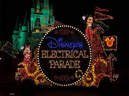 disney world light parade disney world just said goodbye to one of the most historic events in