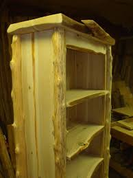 home design rustic bookcase rustic bookshelves designs pspindy