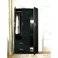 Wood Armoire Wardrobe Bedroom Armoire Wardrobe Closet Best Home Design Ideas