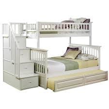 Free Twin Over Full Bunk Bed Plans by 36 Best Bunk Beds Images On Pinterest Full Bunk Beds Lofted