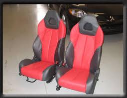 Upholstery Car Seat Phoenix Auto Upholstery Repair Auto Spa Arizona Car Upholstery