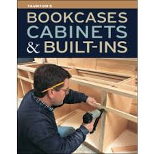Built In Cabinets Plans by Bookcases Cabinets And Built Ins Woodworking Tools U0026 Techniques
