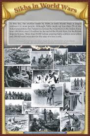 sikhs in world wars