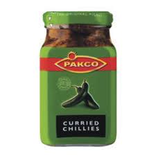 packo pickles springbok delight