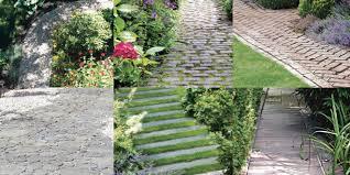 6 garden path ideas groomed home