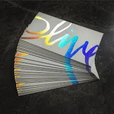Pinterest Business Card Ideas Best 25 Spot Uv Business Cards Ideas On Pinterest Clear