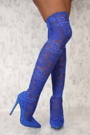 Cobalt Blue High Heels Blue Heels Blue Shoes Blue High Heels Blue Pumps For Women
