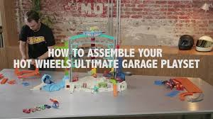 Plan Toys Parking Garage Nz by Wheels Ultimate Garage Cmp80 Wheels