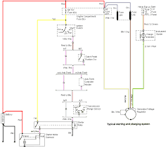 toyota wiring diagrams system toyota free wiring diagrams