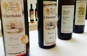 Georgia travel trends images Georgian wine might blow your mind wine notes jpg