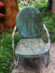 Where To Buy Outdoor Rocking Chairs Uncle Atom Local Estate Sale Followup No Sofa But Another