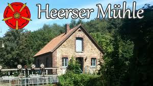 Freibad Bad Salzuflen Umweltzentrum Heerser Mühle Www Lipperland De Youtube