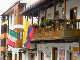 Bogota Flag Bogota