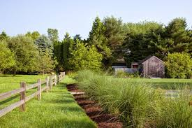 a backyard a backyard garden in westport offers respite from the city the