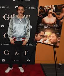 james franco in gucci at the