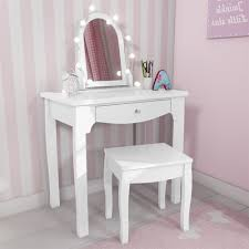 childrens dressing tables with mirror and stool girls dressing table and stool victoria girls white dressing table