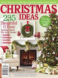 home and garden christmas decoration ideas 101 best our specialty magazines images on pinterest better