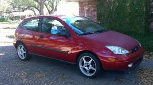 2000 ford focus zx3 80k mile vw 1 8t sleeper 2000 ford focus zx3 bring a