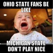 Ohio State Michigan Memes - best sec football memes of week 12