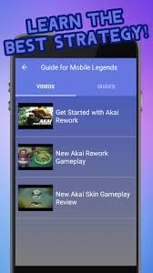 1 mobile apk free guide for mobile legends 1 2 8 apk apk free