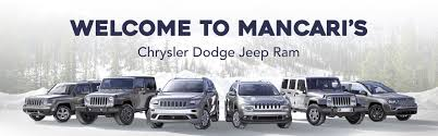 jeep chrysler 2016 mancari u0027s chrysler dodge jeep ram inc cdjr dealer in oak lawn il