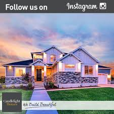 candlelight homes linkedin
