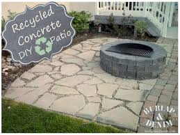 Diy Patio Cushions Furniture Cute Patio Cushions Stamped Concrete Patio On Concrete